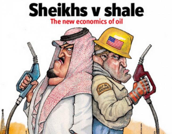 La Legge USA NOPEC può portare al caos sul mercato del petrolio.  Occhio agli sbalzi