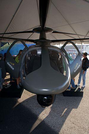 USA: Ecco gli elicotteri del futuro.