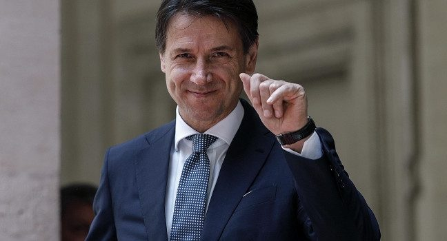 Gentile Presidente Conte, dia un significato al Parlamento Italiano