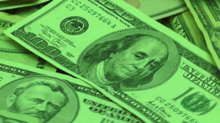 L'economia verde: la prossima bolla, o la prossima scusa per l'helicopter money