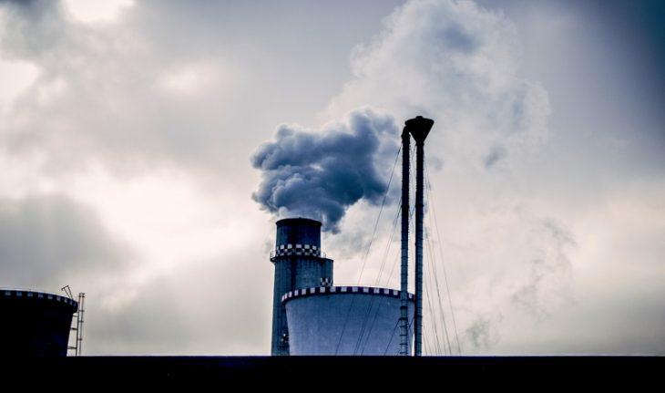 Produrre è inquinare, quindi il problema è  molto poco europeo.