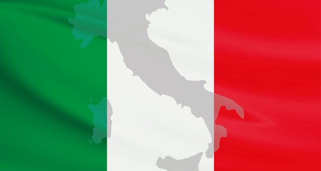 L'Italia esce ufficialmente dalla recessione. Pil +0.2%.