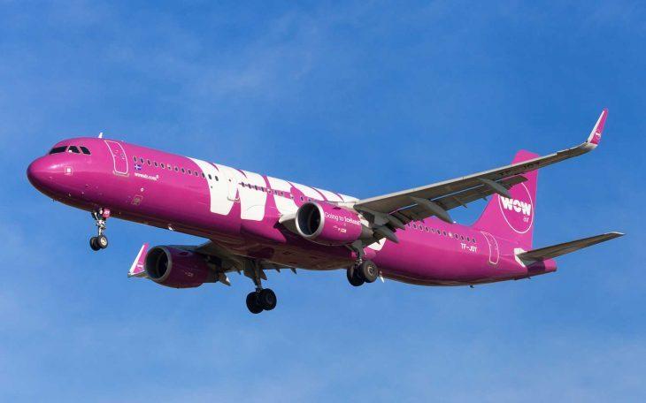 Wow – Pofff! Oppure l'ennesimo grounding di una compagnia aerea low-cost
