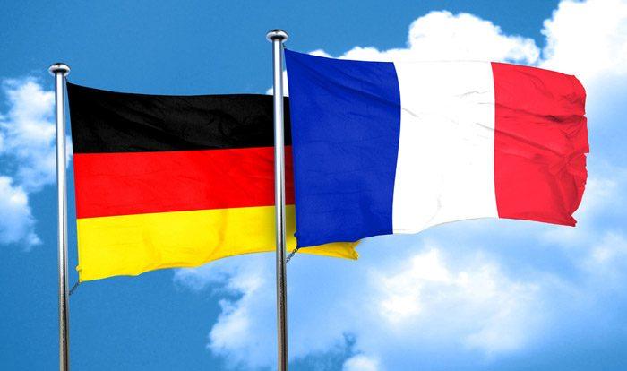 Dati freschi di oggi (non previsioni) Ordini Germania (deludenti) e deficit partite correnti Francia