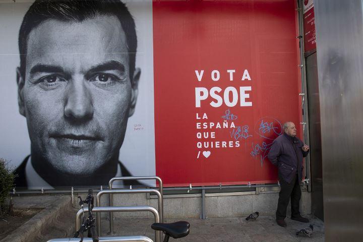 Spagna: un giro di giostra per trovarsi al governo precedente. Europeismo contro la Sinistra