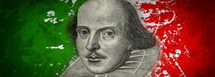 William Shakespeare, italiano esule in Inghilterra? (di Silvio Ceci)