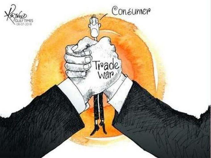 Cina ed USA: le tre condizioni cinesi per l'accordo, ed i problemi dei consumatori