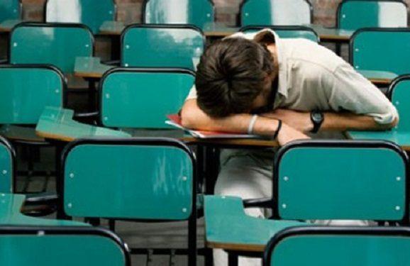Un problema dell'Università Italiana, l'alto tasso di abbandono