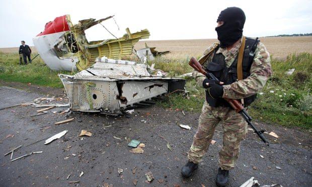 ABBATTIMENTO MH17: I MALESI SCONTENTI DEL RISULTATO DELLA COMMISSIONE VOLUTA DAGLI OLANDESI