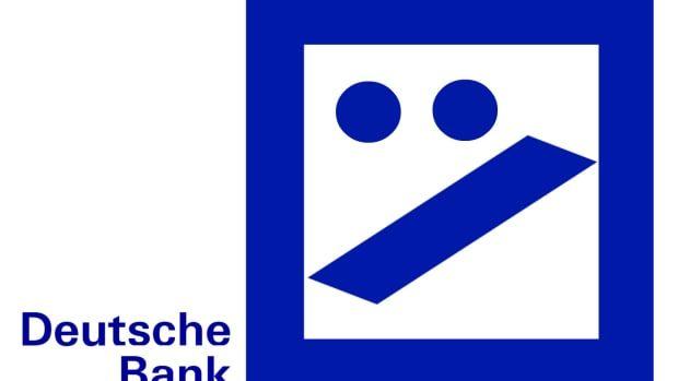 FINO A QUANTO IN BASSO PUO' ANDARE DEUTSCHE BANK