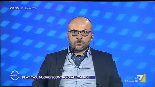 Fabio Dragoni: si può convivere con una procedura d'infrazione e salario minimo