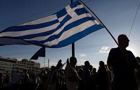 LA GRECIA E' SALVA? NO, ASPETTA LA PROSSIMA CRISI PER USCIRE DALL'EURO, MENTRE LA SANITA' ESPLODE…