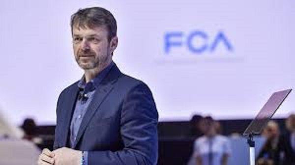 CEO FCA VENDE LE AZIONI APPENA DOPO L'ANNUNCIO DI FUSIONE. W LA FIDUCIA