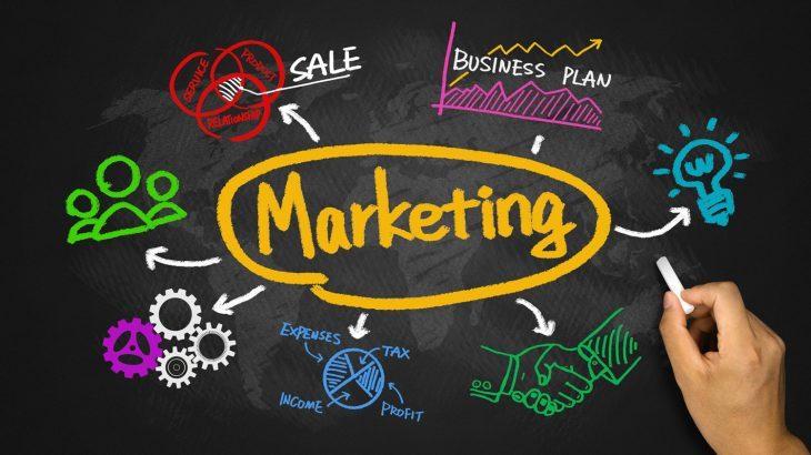 I dieci punti più importanti del marketing (di Romina Giovannoli)