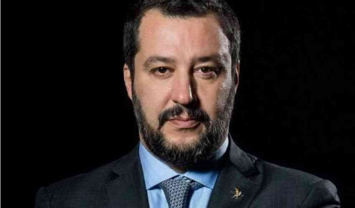 SALVINI: LA SEA WATCH HA COMPIUTO UN ATTO DI GUERRA (Video)