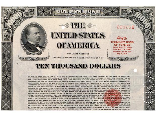 Brutti segnali dal debito pubblico USA: la peggior asta dal 2014