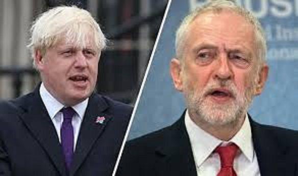 REGNO UNITO: Grazie a Corbyn ora la lotta è Johnson o Farage