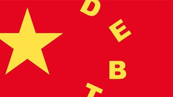 Deflazione e bolla del debito: il rischio dell'esplosione cinese