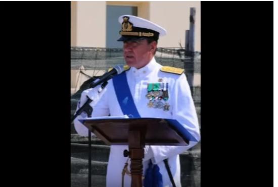 L'ammiraglio De Felice: le ONG attraggono i criminali dell'immigrazione
