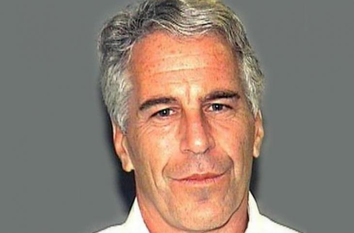 ARRESTATO JEFFREY EPSTEIN  il miliardario pedofilo che scarrozzava Bill Clinton