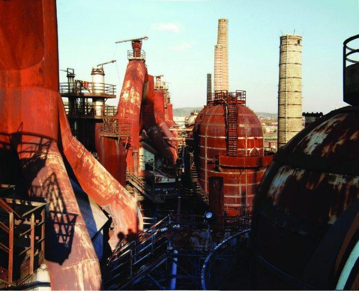 GERMANIA: crollo ordini industriali (di nuovo)