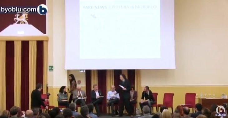 PRIMUM NON NOCERE: Convegno a Bologna su medicina e vaccini