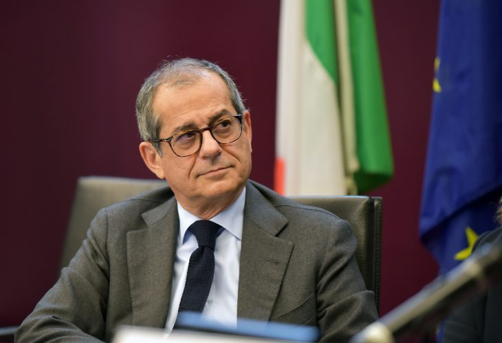 """MALE I CONSUMI IN ITALIA, alla faccia di chi parla di """"Imposte indirette"""""""