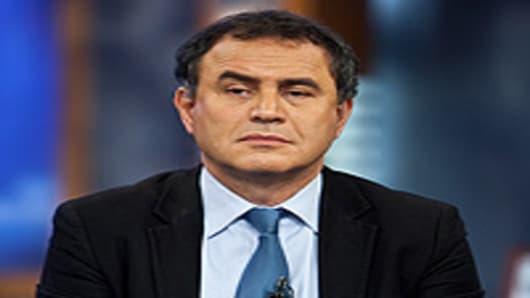 Roubini: la prossima grande crisi sarà stagflattiva e permanente. Un nostro commento