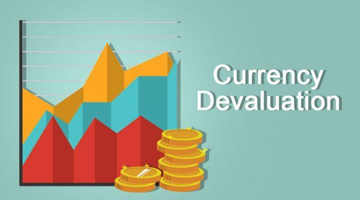 QUANTO INFLUISCE  LA SVALUTAZIONE SU IMPORT ED EXPORT? Alcune indicazioni FMI