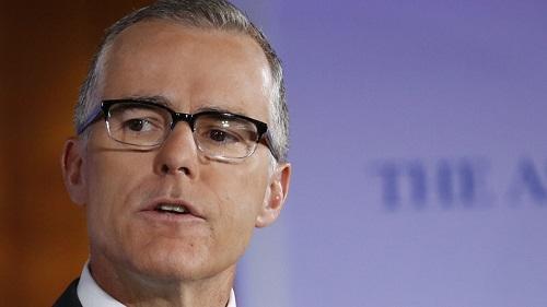 La serietà dei media Mainstream: CNN assume Vice FBI licenziato per aver mentito