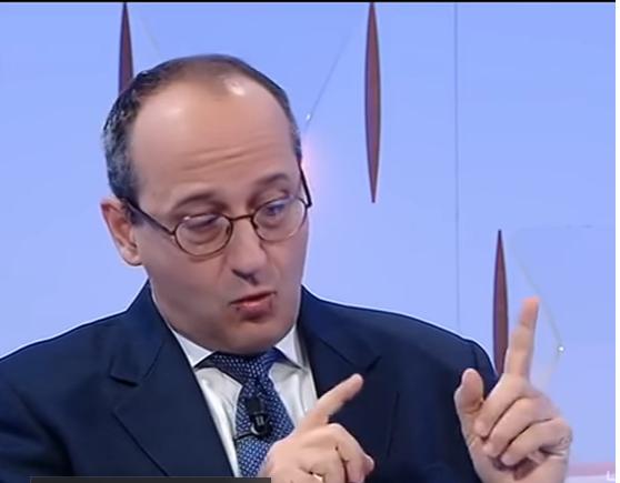 ALBERTO BAGNAI: ECCO LE OSCURITA' DI CONTE E LE VERE CAUSE DELLA CRISI