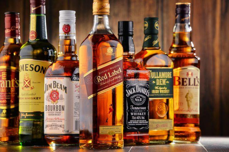 WHISKEY, BOLLE E TASSI DI INTERESSE. Una interessante storia alcolica
