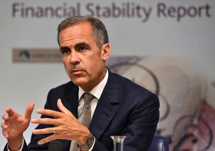 Bank of England lascia i tassi invariati. Non ci sono le condizioni per aumentarli
