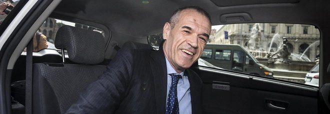 ECCO COME COTTARELLI APPLICHERA' L'AUMENTO IVA DI TRIA . ADDIO QUOTA CENTO E SI ALZA L'ETA' PENSIONABILE