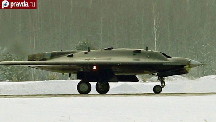 VOLA IL SUPER DRONE RUSSO (VIDEO). Una minaccia invisibile per la NATO
