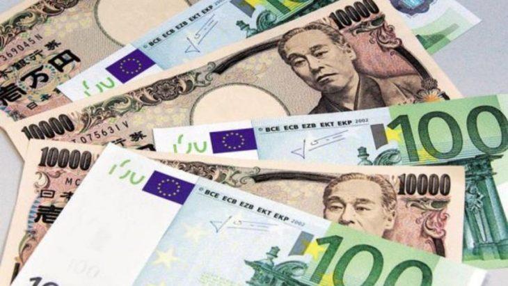 La Yenizzazione dell'euro ed i disastri che verranno