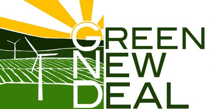 Proposte Green in Germania con possibili risvolti o adattamenti Macroeconomici (positivi) in Italia