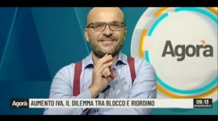 FABIO DRAGONI: DOVE TROVA I SOLDI DRAGHI PER IL QE? GLI ITALIANI SPENDONO I PROPRI SOLDI, NON QUELLI ALTRUI