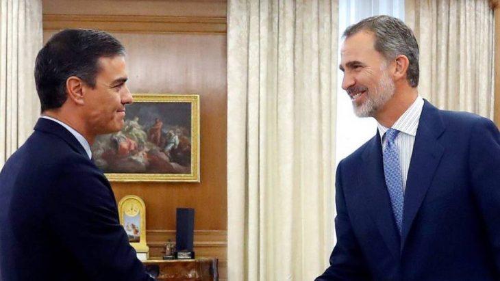 SPAGNA: Salta il tentativo di accordo fra PSOE e Podemos. Nuove elezioni