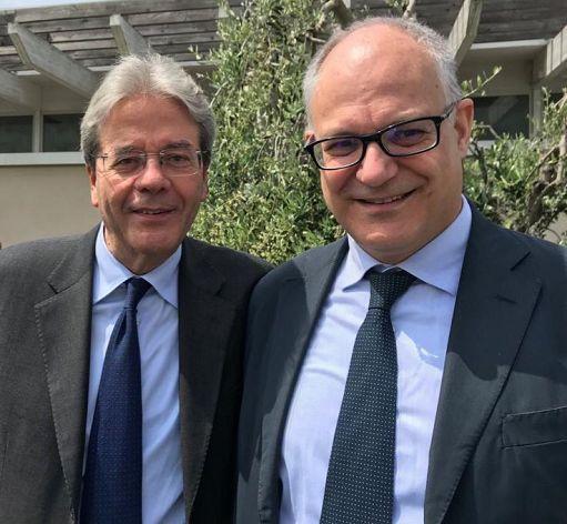 GENTILONI, GUALTIERI E DOMBROVSKIS: IN TRIO DI KILLER DELL'ECONOMIA ITALIANA