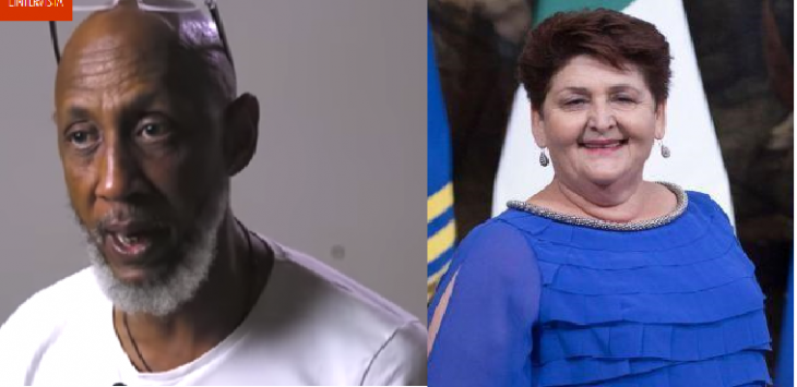 Konarè risponde al ministro Bellanova: BASTA SCHIAVITU'