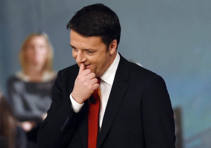 IL PRIMO GOVERNO-FORMAGGINO