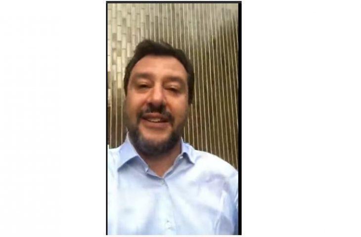 SALVINI: richiesta l'archiviazione anche per il caso Gregoretti. Non fu sequestro