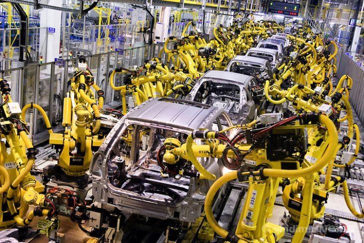 GERMANIA: 900 mila posti di lavoro a rischio nel settore componentistica auto. Quanti in Italia e dove?