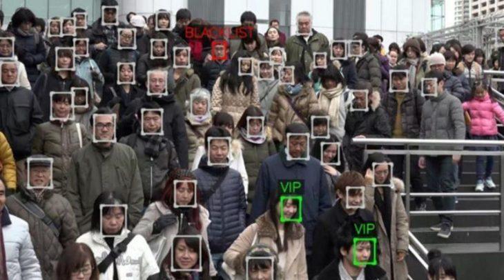 1984 RELOADED: in Cina internet solo con scanning facciale
