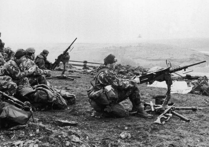 QUANDO LA CIA VOLEVA MOLLARE IL REGNO UNITO: un capitolo sconosciuto della guerra delle Falklands