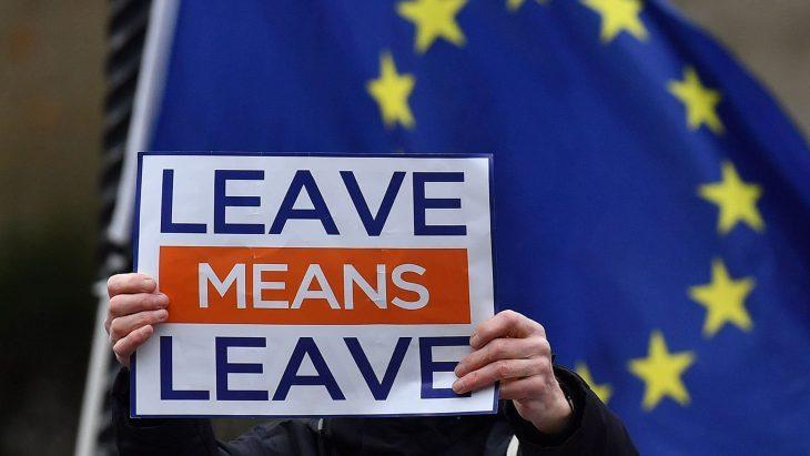 "BREXIT 2: I colloqui fra UK e UE sono ""Morti"" dopo una telefonata fra Merkel e Johnson"