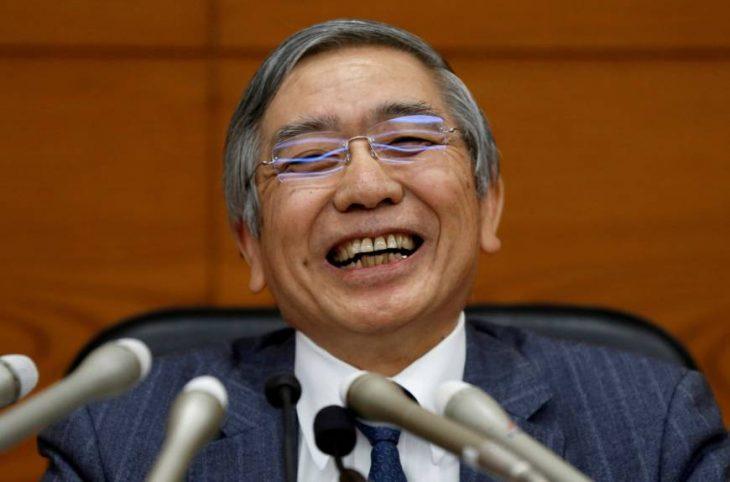 Banche Centrali: BoJ vuole prestare i propri ETF perchè ha ucciso il mercato