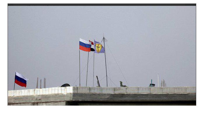 RUSSIA – USA: cambiamento di atteggiamento in Siria?