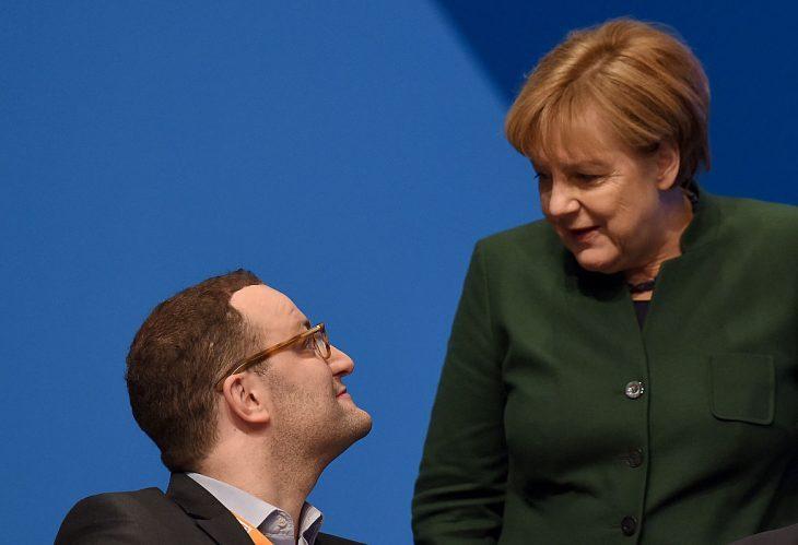 La Merkel punisce i pensionati. Qualcuno ringrazia….